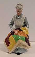 Royal Doulton Figure Eventide HN 2814