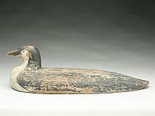 Rare loon from Maine, 1st quarter 19th century.