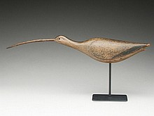 July 2015 Decoy Auction - Session One