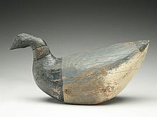 Brant attributed to George O'Neal and Luke Stryon, Ocracoke Island, North Carolina.