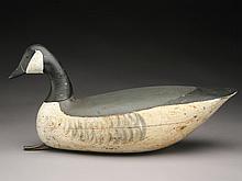 Canada goose, Harry V. Shourds, Tuckerton, New Jersey, 1st quarter 20th century.