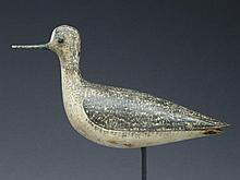 Yellowlegs, George Boyd, Seabrook, New Hampshire, 1st quarter 20th century.