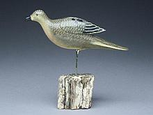 Dove, Charles Perdew, Henry, Illinois, 2nd half 20th century.