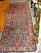 Matta; Kirman galleri, 350 x 185 cm