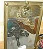 datering,1826singsklatt tra, sekelskiftet 1900, dekor av aldre, militara  mossmarken