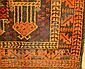 Matta; Old Beludj bönenisch, 150 x 95 cm