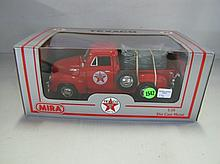 Mira Texaco Die Cast Metal Pick Up. In Original Box. Box As Seen.