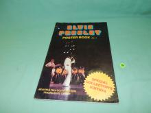 Elvis Presley poster book