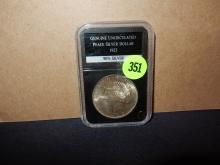 Massive U.S. Coin Collection Auction Wed July 27th 6:30pm