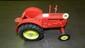 605) die cast vintage toy tractor 8