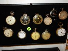 Nice Watch / clock Repairman collection Tue July 12th 5:30pm