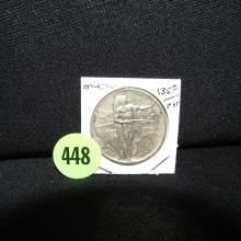 Nice U.S. 1926 Oregon Trail Half dollar