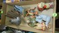 great estate box lot of collectibles