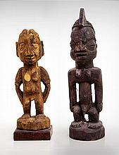 1.Gambari female fertility figure, Wawa, Kwara,