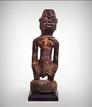 Yoruba Ancestor Figure, Ijesa, Ondo, Nigeria