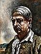 Giorgio de Chirico, 1888 Volos - 1978 Rom