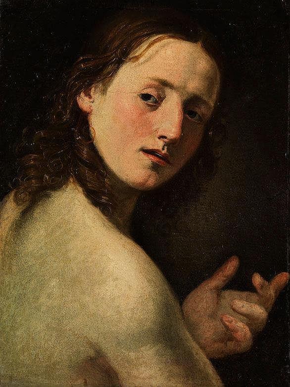 Italienischer/ Emilianischer Maler des 17. Jahrhunderts in Art von Giovanni Battista Crespi, 1575 Cerano - 1633 Mailand