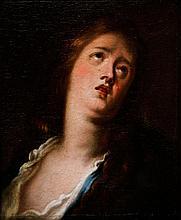 Jan Boeckhorst,   um 1604 Rees/ Münster - 1668 Antwerpen   (Maler aus dem Kreis von Peter Paul Rubens)