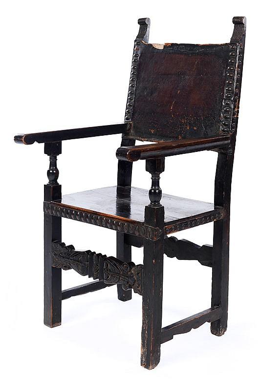 Renaissance-Sessel