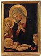 Pier Francesco Fiorentino,  tätig ca. 1470 - 1500