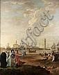 Thomas Patch, 1720 Exeter - 1782 Florenz Der Künstler wirkte in Italien, 1747 nach Rom gekommen, wo er auch dem Engländer Joshua Reynolds begegnete und im Atelier von Joseph Vernet wirkte. In Florenz ab 1755 stand er in freundschaftlicher Beziehung, Thomas Patch, Click for value