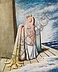 Andrea di Chirico, genannt Alberto Saviano, 1891 Athen - 1952 Rom, Alberto Savinio, Click for value