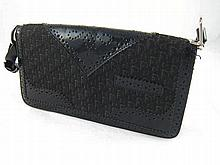 Christian Dior. A vintage lady's handbag by Christian Dior Paris, approx 26