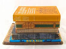Six various volumes, being ''Fables de