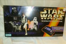 Star Wars Game New in sealed box-#40392-1996-Darth Vader