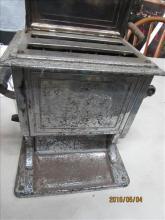 Toaster L&H Model 205 Milwaukee 8