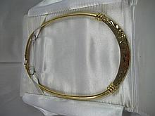 Ladies GP Slide Necklace