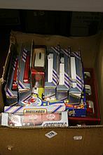 Toys: Diecast - Matchbox Gift Sets, British Airway