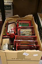 Toys: Diecast - Matchbox Yesteryear (red boxes) Y1