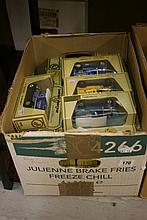Toys: Diecast - Matchbox Yesteryear (yellow boxes)