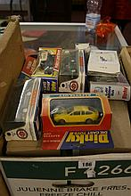 Toys: Diecast - Matchbox of Yesteryear, Y45  1930