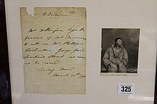 Political ephemera/slavery: William Wilberforce s