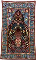 Tehran antique (Paradise Pattern), Centralpersia,