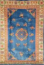 Chinese Beijing Carpet,
