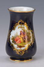 Vase, Meissen, 1924-33, Pfeifer time
