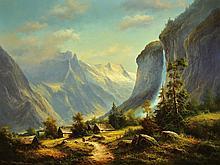 Ludwig Muninger, 1929 Lechhausen-1997,