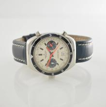 BREITLING Chrono-Matic gents wristwatch with chronograph