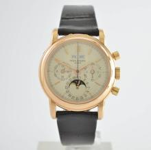 Collectors watches, modern watches and clocks