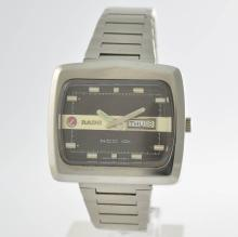 RADO self winding gent's wristwatch NCC 101