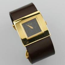 18 kt CHOPARD  gold wristwatch