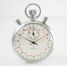 BREITLING stop watch with rattrapante