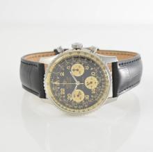 BREITLING rare chronograph Navitimer Cosmonaute