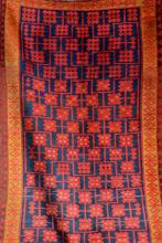 Kirgiz 'Main-Carpet', Central Asia, circa 1930/40