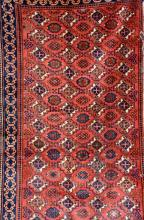Karakalpak 'Divan', Central Asia, early 19th ct