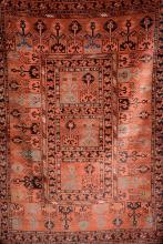 Ersari 'Engsi', Afghanistan, circa 1930, wool/wool