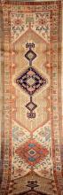 Sarab 'Runner', Persia, circa 1930, wool/wool,approx. 469